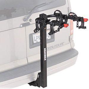 Yakima 4 bike hitch mounted rack for Sale in FL, US