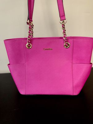 Calvin Klein Tote Bag-accepting best offers for Sale in Philadelphia, PA