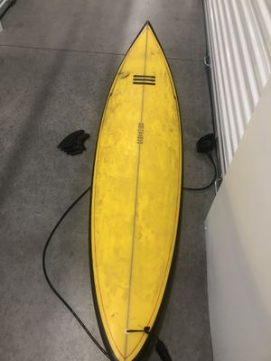 Custom designed surf board for Sale in Phoenix, AZ