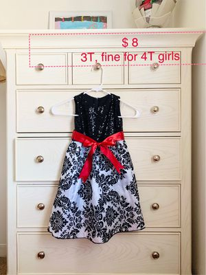 Children's dress, 3T for Sale in Buffalo, NY