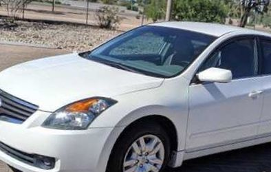 2009 NISSAN ALTIMA S for Sale in Salem,  OR