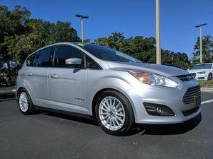 2013 Ford C-Max Hybrid for Sale in Sarasota, FL