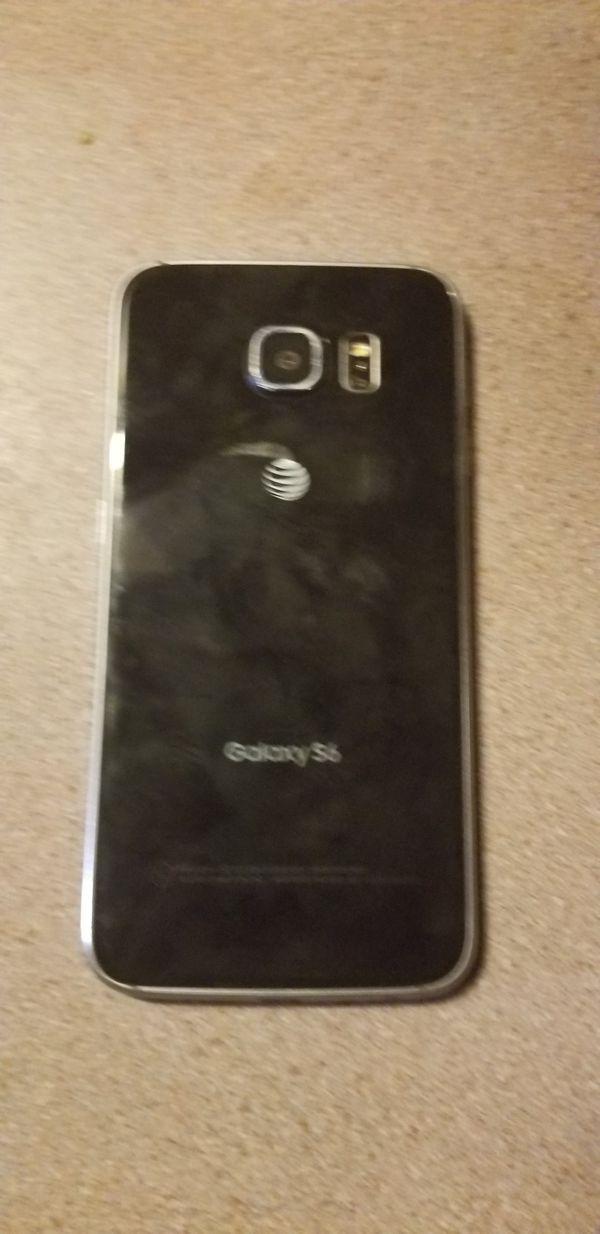 Samsung galaxy s6 62gb