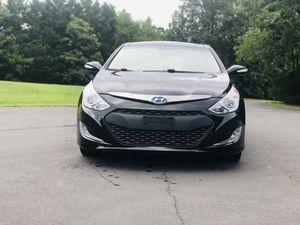 2012 Hyundai Sonta Hibrid for Sale in Manassas, VA