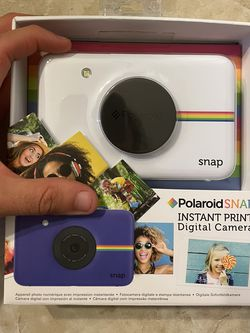 Polaroid Snap Camera for Sale in Fort Worth,  TX