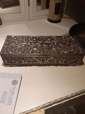 Beautiful box for Sale in Upland, CA