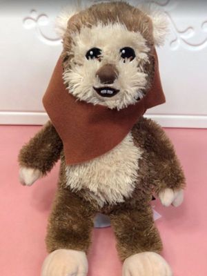 Disney's Star Wars Build a Bear for Sale in San Antonio, TX