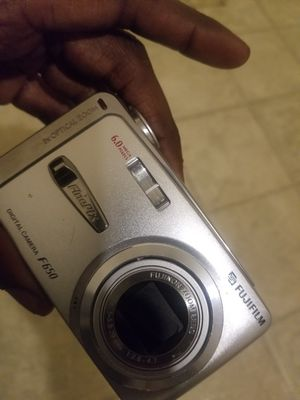 Digital camera with No charge cable. for Sale in Lynchburg, VA