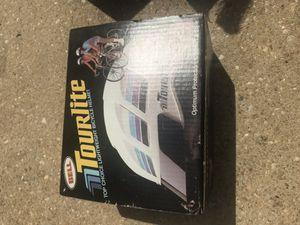 Tourlite retro helmet for Sale in Manassas, VA