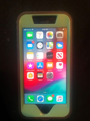 Unlocked iPhone 6s (space gray) for Sale in McKees Rocks, PA
