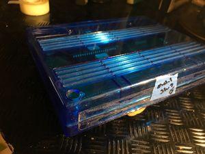Metal Slug 6 Arcade game Neo geo cartridge for Sale in Fullerton, CA