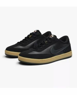 Nike SB Low FC Classic Black Anthracite Size 12 909096-008 New without box for Sale in French Creek, WV