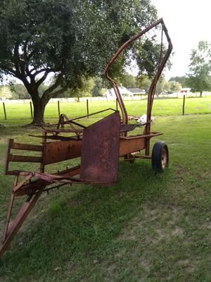 Square bale loader for Sale in Vidor, TX