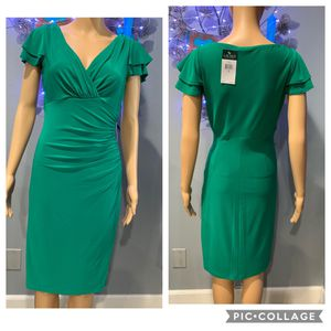 Brand New! Ralph Lauren Dress Size 4 for Sale in Fountain Valley, CA