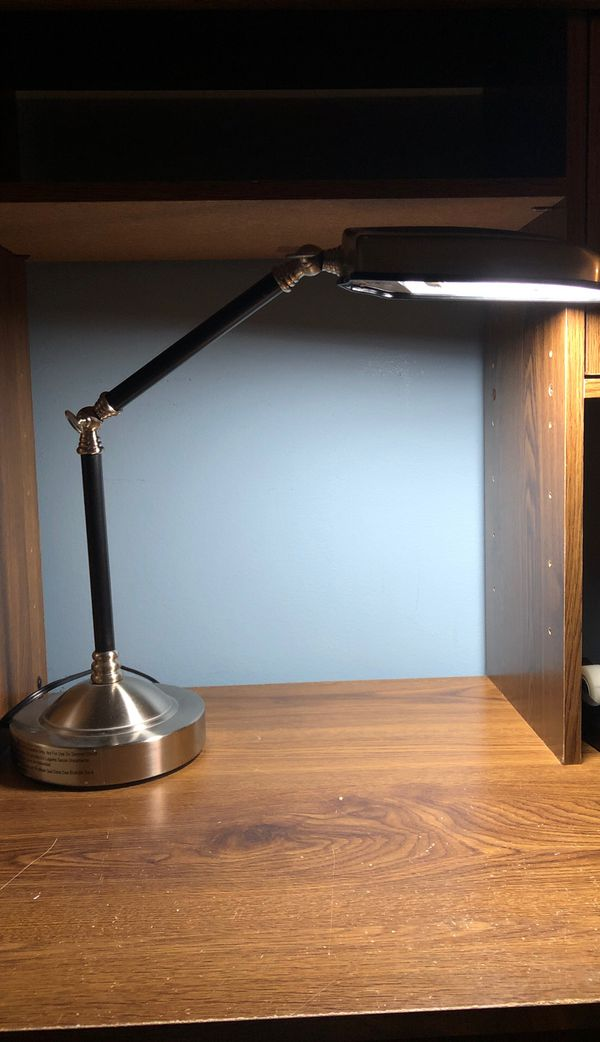 Touch Desk Lamp