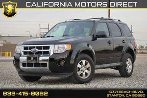 2011 Ford Escape for Sale in Stanton, CA