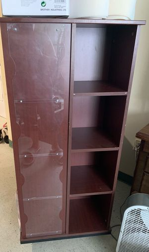 Wooden shelving unit for Sale in Dunbar, WV