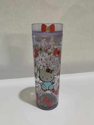 Personalized snow globe tumbler (Add name) for Sale in Tracy, CA