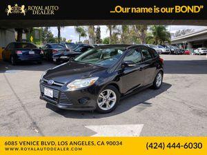 2014 Ford Focus for Sale in LA, CA
