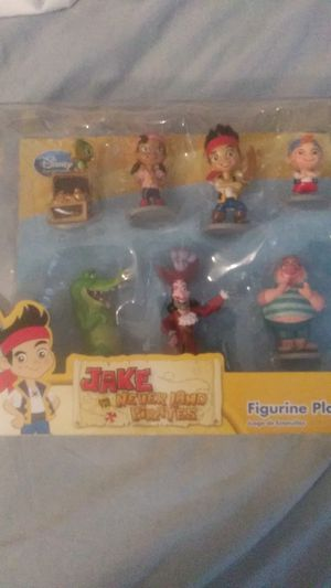 Jake and the Neverland Pirates for Sale in Hesperia, CA