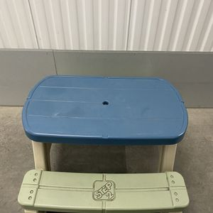 Kids Step2 Picnic Table for Sale in Long Beach, CA