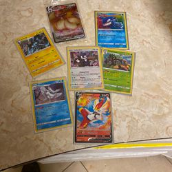 Shining Fates Pokemon Cards for Sale in Salem,  OR
