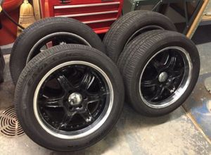 Rims & Tires for Sale in New York, NY