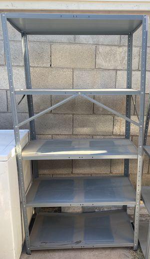 Metal shelve for Sale in Phoenix, AZ