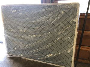 Box spring for Sale in Castro Valley, CA