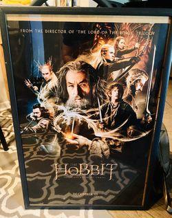 """Director Peter Jackson's """"The Hobbit"""" for Sale in Deerfield Beach,  FL"""