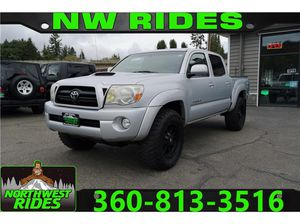 2007 Toyota Tacoma for Sale in Bremerton, WA