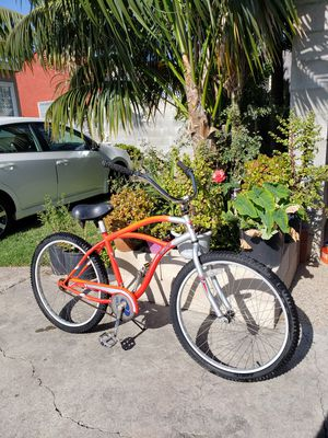 "26"" The Realm Beach Cruiser for Sale in Inglewood, CA"