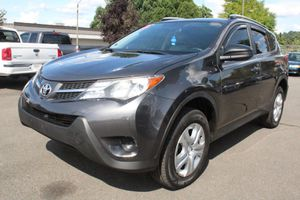 2015 Toyota RAV4 for Sale in Auburn, WA