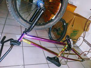 SUNDAY BMX MAFIA BIKES NEOMAIN BMX BIKE WITH PREMIUM 3 PIECE CRANK for Sale in Placentia, CA