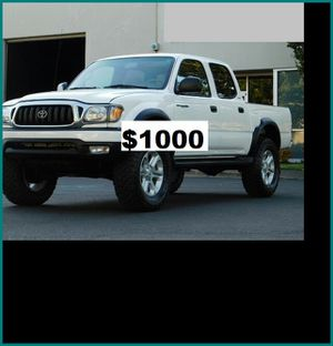 only$1000 Toyota for Sale in Richmond, VA