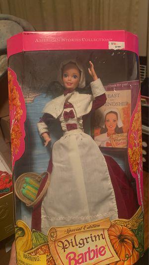 Pilgrim Barbie for Sale in Staten Island, NY