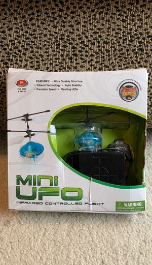 Mini UFO Drone for Sale in San Antonio, TX