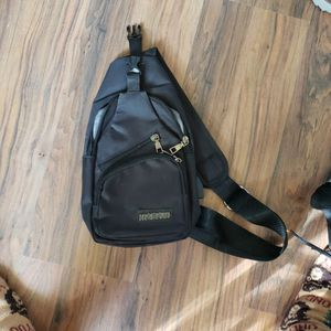 Nintineo Switch Side Bag For Both Types. for Sale in Las Vegas, NV