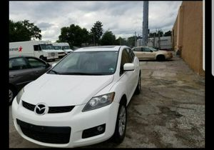 2007 Mazda CX-7 for Sale in Cleveland, OH