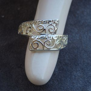 sterling silver overlay ring for Sale in Pompano Beach, FL