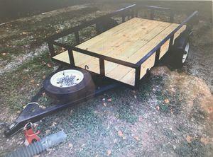 4' x 8' Utility Trailer for Sale in Westfield, IN