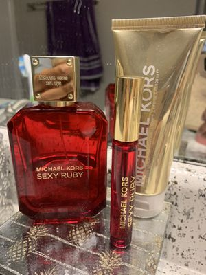 MK perfume for Sale in Fort Worth, TX