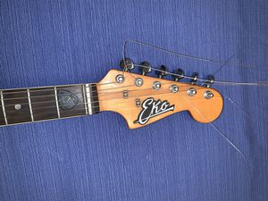 This is a vintage guitar made in Italy. EKO for Sale in Collegedale, TN