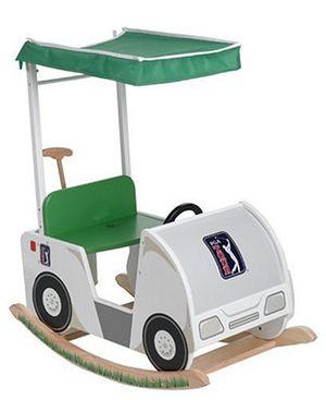 Kid's rocking golf cart for Sale in San Jose, CA