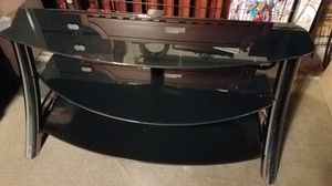 Tv , entertainment stand ..4ft wide for Sale in Bakersfield, CA