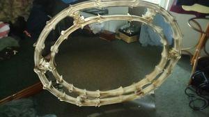 Big wall mirror for Sale in Vidalia, GA
