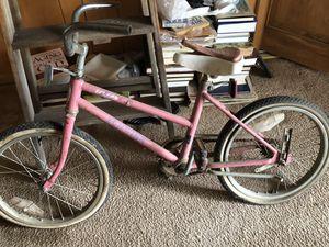 Debbie Schwinn Girls Bike pink Vintage As Is for Sale in El Dorado, AR