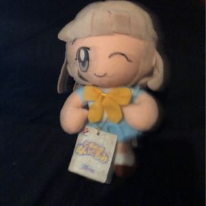 Anime Plushie for Sale in Mount Prospect, IL