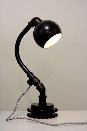 Industrial Lamp for Sale in Salt Lake City, UT