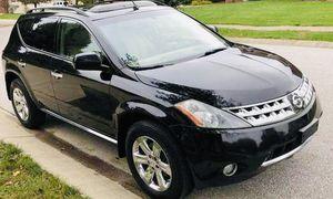 2007 Nissan Murano SL for Sale in Saint Paul, MN